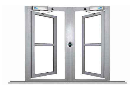 Automatic Door Turkey
